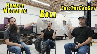 Download Automotive Industry Opportunities and Obstacles Feat. Bogi and EricTheCarGuy Video