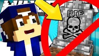 Download If You Couldn't DIE in Minecraft (Minecraft Machinima) Video