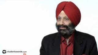 Download Veterinary Medicine Study Advice for Students from Professor Baljit Singh Video