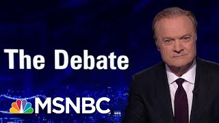 Download Lawrence's Take On The 3rd Democratic Debate | The Last Word | MSNBC Video