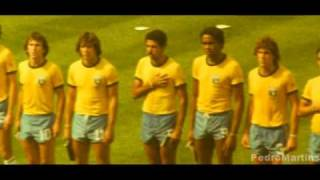 Download Brazil 1982 - A tribute to the art of football Video