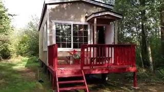 Download The Country Park Model Tiny Home by Pint Sized Home Video