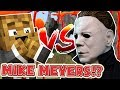 Download HELP SAVE ME FROM MIKE MEYERS | Minecraft - Mod Battle (MIKE MYERS) Video