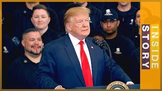 Download 🇺🇸 What does the Mueller Report mean for President Trump?   Inside Story Video