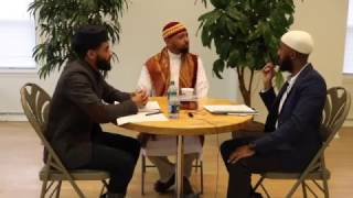 Download Marriage Talks w/ Hanif J. Williams Video