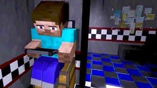 Download Minecraft vs Five Nights at Freddy's | Video Reacción - JuegaGerman Video