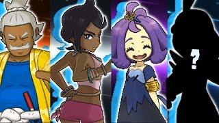 Download Alola Pokemon League + Elite Four! I | Pokemon Sun & Moon Let's Play w/ FeintAttacks - Episode 24 Video