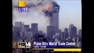 Download FOX 4 Good Day - September 11 2001 Video