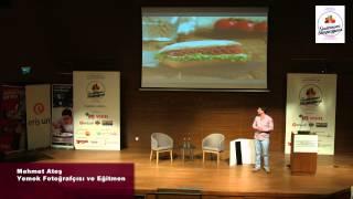 Download Mehmet Ateş - Yemek Fotoğrafçılığı - Özyeğin Üniversitesi Gastronomi Sempozyumu Video