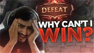 Download Yassuo | WHY CAN'T I WIN?!? Video
