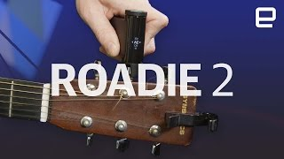 Download Roadie 2 | Hands-On Video