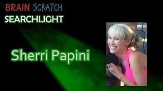 Download Sherri Papini on BrainScratch Searchlight Video