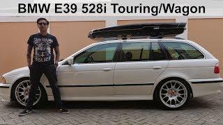 Download Dandanin Dikit BMW E39 528i Touring/Wagon! #SEKUTOMOTIF Video