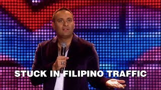 Download Throwback Thursday - Stuck In Filipino Traffic Video