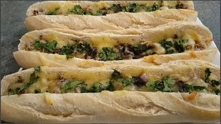 Download how to make| Tuna Baguettes |easy cook Video
