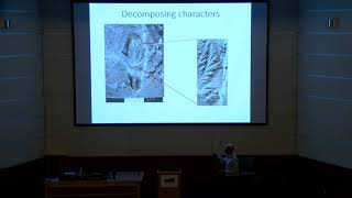 Download Relating Ediacaran Fronds Video
