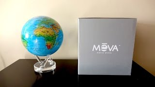Download A quick look at the Amazing Mova Globe Video