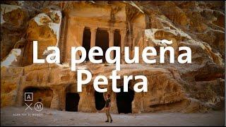 Download La pequeña Petra y clases de cocina!   Jordania #9 Video