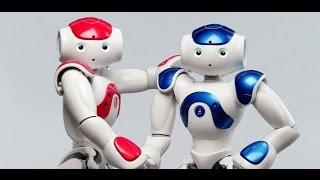 Download Nao robot evolution ( NAO NEXT GEN ) Video
