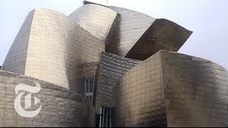 Download What to Do in Bilbao, Spain | 36 Hours Travel Videos | The New York Times Video