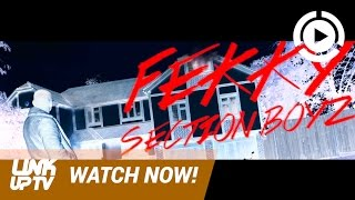 Download Fekky Ft Section Boyz - Mad Ting, Sad Ting @FekkyOfficia   Link Up TV Video