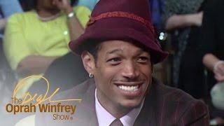 Download The Wayans Brothers Prank Marlon at the Emmys   The Oprah Winfrey Show   Oprah Winfrey Network Video