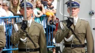 Download ŚWIĘTO WOJSKA POLSKIEGO 2011-08-15 cz.7 Video