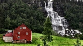Download Oslo to Bergen by Car - Epic Drives of Norway Video