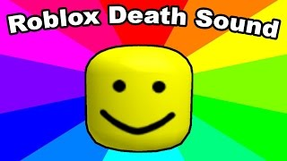 Download What Is The Roblox Death Sound Meme? A look at the many uses of the Roblox ″uuhhh/oof″ Memes Video