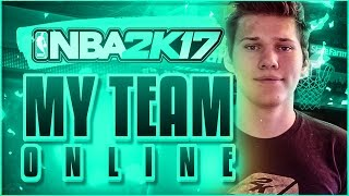 Download I CANT BELIEVE THIS GAME NBA 2K17 #8 Video