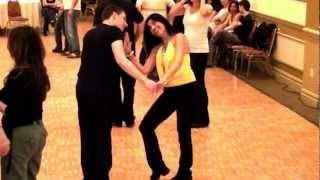 Download אהבה לילית -ריקודי עם זוגות - מחנה הילולה 2011 Video