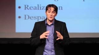 Download Select the right relationship | Alexandra Redcay | TEDxUpperEastSide Video
