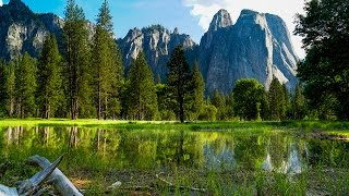 Download Yosemite Video In 360 Degrees Shot On The Gear 360 Camera Video