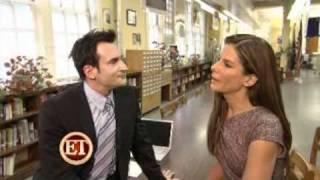 Download Sandra Bullock: Warren Easton Hall Of Fame Honor Video