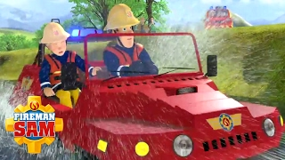 Download Fireman Sam US NEW Episodes - Best of Season 10 all new | Season10 🚒 🔥 Video