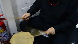 Download Kiko Freitas | Aquecimento Workshop Video