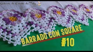 Download Barrado #10 com Square Margarida🌼🍃 Video