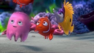 Download Finding Nemo but every time they say his name it gets faster Video