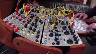 Download Steve H on the Buchla 200e Skylab Video