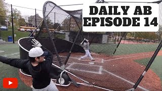 Download DAILY AB: High School Practice | VLOG 14 Video