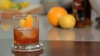 Download How to Make an Old Fashioned | Cocktail Recipes Video