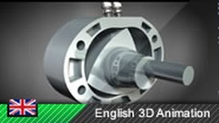 Download Wankel Engine / Rotary Engine - How it works! (Animation) Video