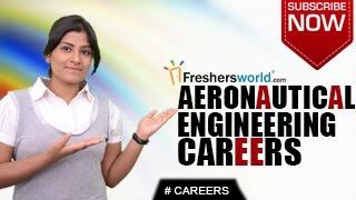 Download CAREERS IN Aeronautical Engineering - BE,B.TECH,Aerospace,Gate,M.Tech,Salary package,Top recruiters Video
