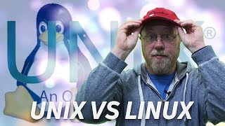 Download Unix vs Linux Video