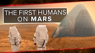 Download The First Humans on Mars | Space Time | PBS Digital Studios Video