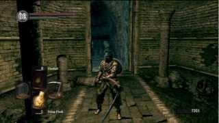 Download Dark Souls: Overpowered In Ten Minutes Video