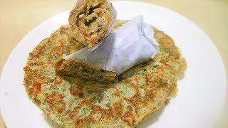 Download लच्छेदार ढेर सारी परतों वाला अंडा पराठा कैसे बनाये, Anda Paratha, Crispy Egg Paratha, Lachha Paratha Video