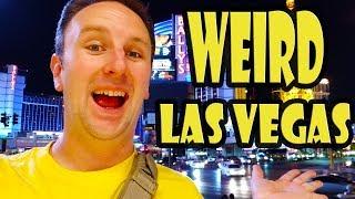 Download Las Vegas Travel: 10 WEIRD Things to do in Las Vegas Video