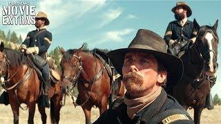 Download Hostiles ″Actors″ Featurette (2018) Video