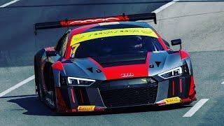 Download Audi R8 LMS GP Macau Onboard Edoardo Mortara (Insane Sound) Full HD Video